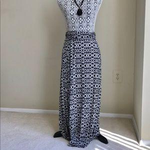 Junior Maxi Skirt